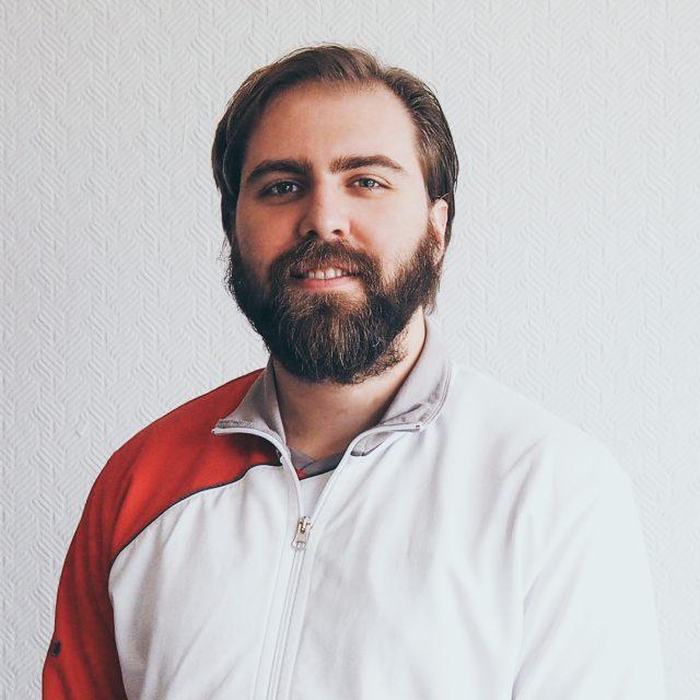 Thorsten Schad